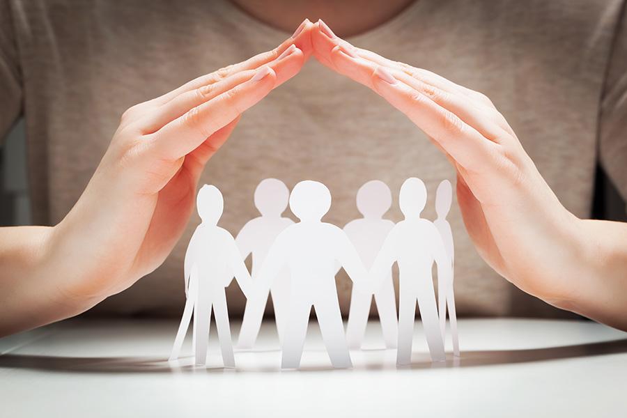 Comment un étranger peut-il profiter de la sécurité sociale ?