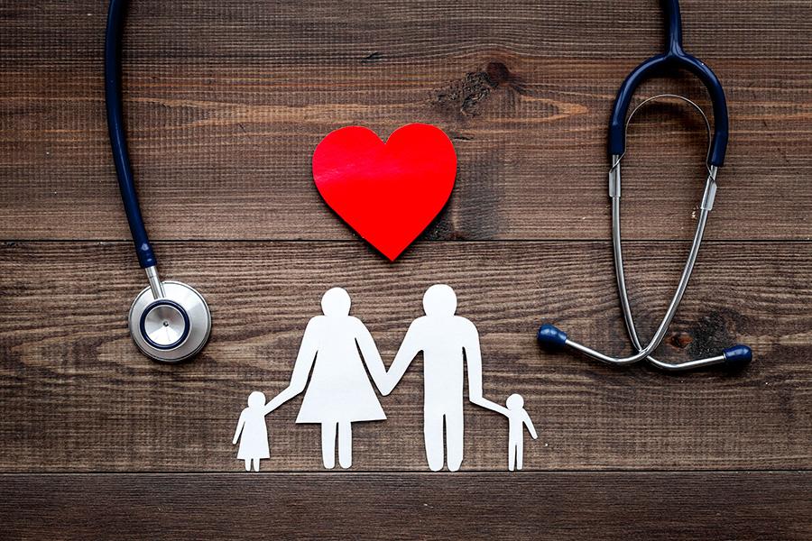 Que prend en charge l'assurance santé ?